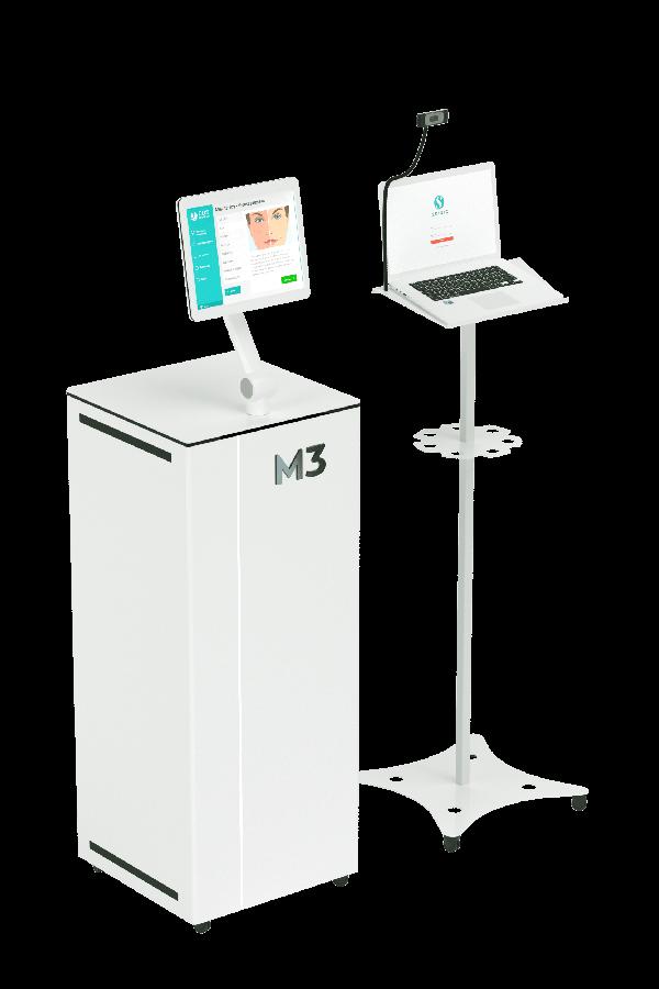 M3 med Well Frisör & Interiör